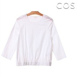 코스/Honest Cotton T-shirt (C61AL001)