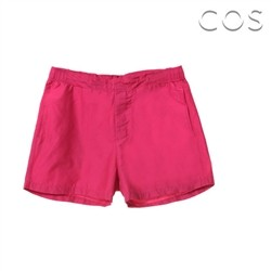 Easy Shorts Pants (C62PT001)