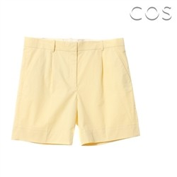 Basic Shorts Pants (C62PT003)