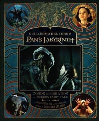 Making of Pan's Labyrinth
