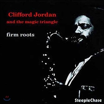 Clifford Jordan (클리포드 조던) - Firm Roots