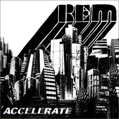 R.E.M - Accelerate