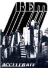 R.E.M - Accelerate (CD+DVD Special Box Edition)