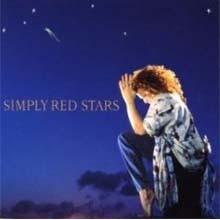 Simply Red - Stars (Special Edition)
