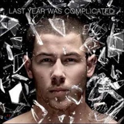 Nick Jonas (닉 조나스) - Last Year Was Complicated [Deluxe Edition]