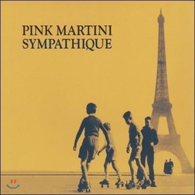 Pink Martini (핑크 마티니) - Sympathique
