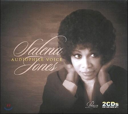 Salena Jones (셀레나 존스) - Audiophile Voice (오디오파일 보이스)