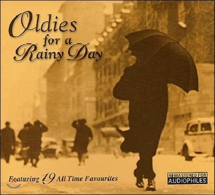 비오는 날을 위한 추억의 옛 노래 - 1950, 60년대 추억의 팝 명곡 모음집  (Oldies for a Rainy Day)