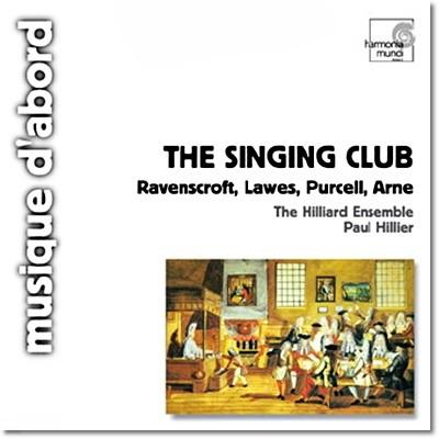 노래 클럽 : 라벤스크로프트, 퍼셀
