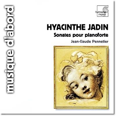 야딘 : 피아노를 위한 소나타
