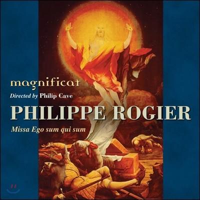 Philip Cave 필립 로지에르 / 니콜라스 공베르: 마니피가트 (Philippe Rogier / Nicolas Gombert: Magnificat)