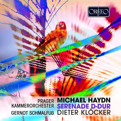 요한 미하엘 하이든 : 세레나데 MH 68 (잘츠부르크 1764년작, 세계 초연 녹음)