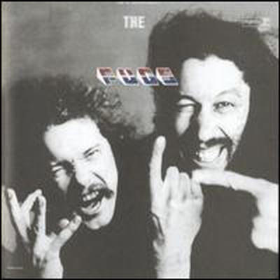 Fugs - Tenderness Junction (180g Super Vinyl) (LP)