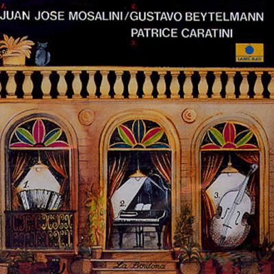 Mosalini /  Beytelmann /  C - La Bordona