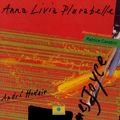 Anna Livia - Plurabelle
