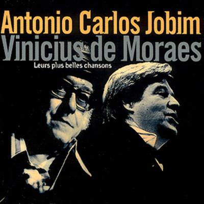 Antonio Carlos Jobim & Vi - Leurs Plus Belles Chansons