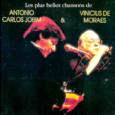 Antonio Carlos Jobim - Viinicius De Moraes /  Les Plus Belles Ch