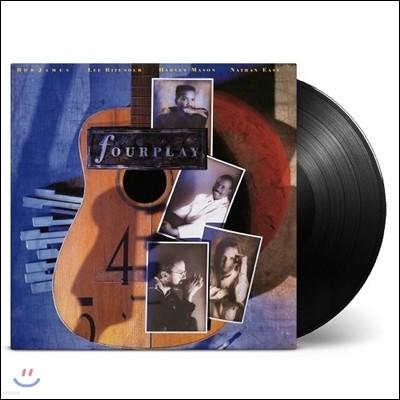 Fourplay (포플레이) - Fourplay [LP]