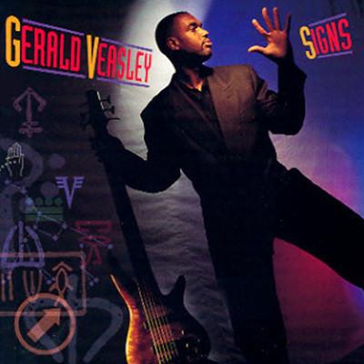 Gerald Veasley - Signs