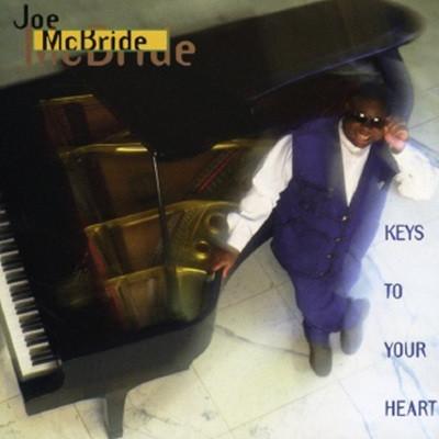 Joe Mcbride - Keys To Your Heart