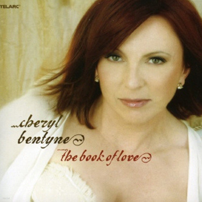 Cheryl Bentyne - The Book Of Love