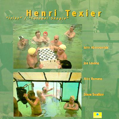 Henri Texier - Izlaz & Colonel Skoipje