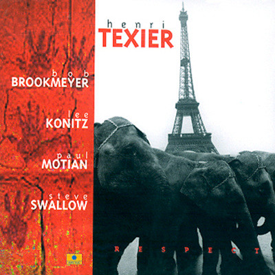 Henri Texier - Respect