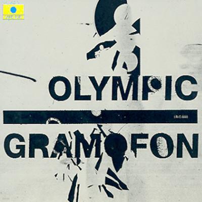 Olympic Gramofon - Olympic Gramofon
