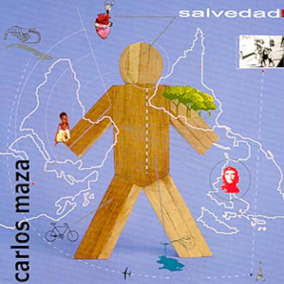Carlos Maza - Salvedad