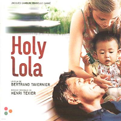 Holy Lola - O.S.T. (Henri Texier)