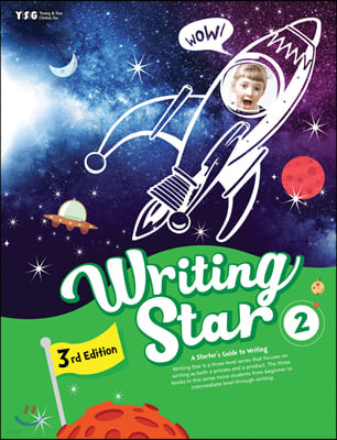 Writing Star 2: Student Book