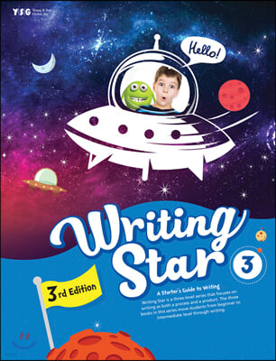 Writing Star 3: Student Book