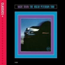 Oscar Peterson Trio (오스카 피터슨 트리오) - Night Train