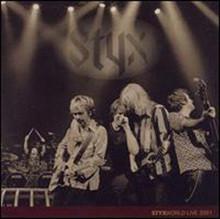 Styx - styxworld