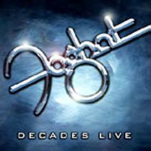Foghat - decades live