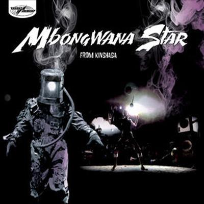 Mbongwana Star - From Kinshasa (180G)(Vinyl LP)