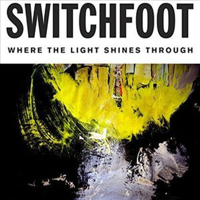 Switchfoot - Where The Light Shines Through (3 Bonus Tracks)(Deluxe Edition)(Digipack)(CD)