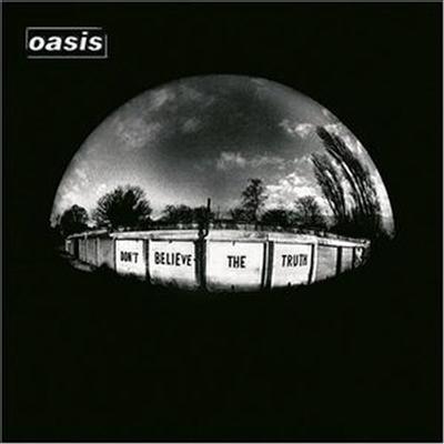 Oasis - Don't Believe The Truth (Ltd. Ed)(Download Card)(Gatefold)(180G)(LP)