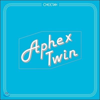 Aphex Twin (에이펙스 트윈) - Cheetah EP