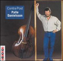 Palle danielsson - Contra post