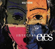 Rolf kuhn - Internal eyes