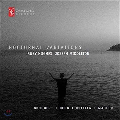 Ruby Hughes - Nocturnal Variations