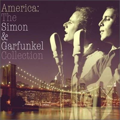 Simon & Garfunkel - America: The Simon & Garfunkel Collection