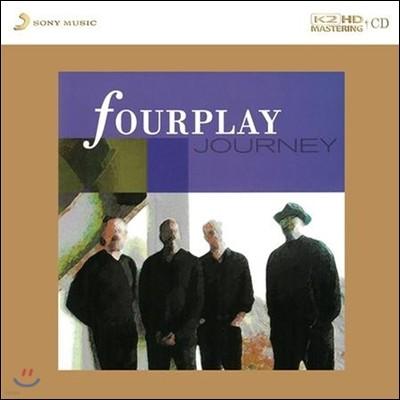 Fourplay (포플레이) - Journey [K2HD]