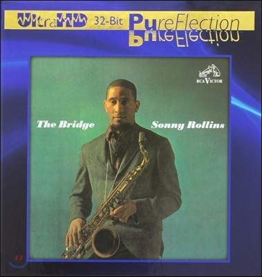 Sonny Rollins (소니 롤린스) - The Bridge (더 브릿지) [Ultra HDCD]