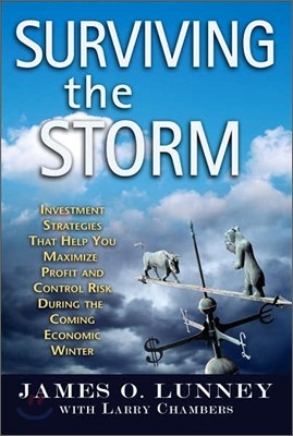 Surviving the Storm : Investment Strategies That Help You Maximize Profit and Control Risk during the Coming Economic Winter