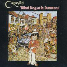Caravan - Blind dog at st. Dunst