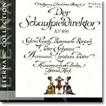 Mozart : Der Schauspieldirecktor, K.486