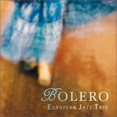European Jazz Trio - Bolero