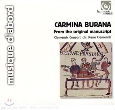 카르미나 부라나 - 오리지날 버전